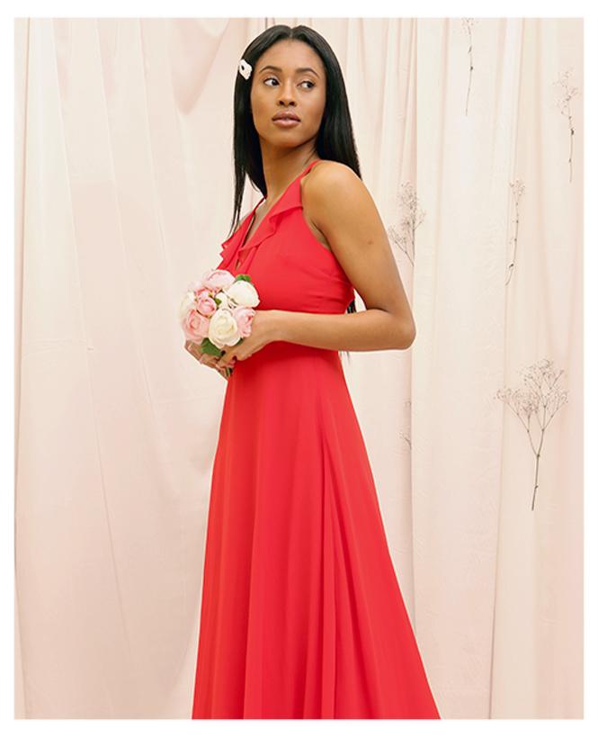792074b86880 ANGELEYE Designer Bridesmaids and Wedding Guest Dresses | ANGELEYE