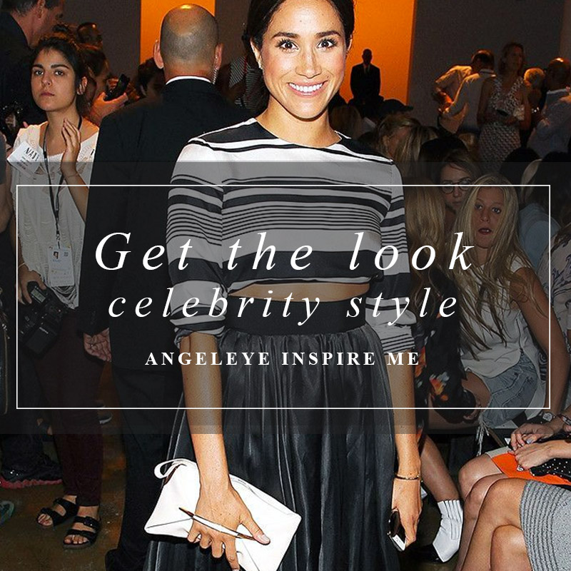 Get The Look | Style Like A Celebrity