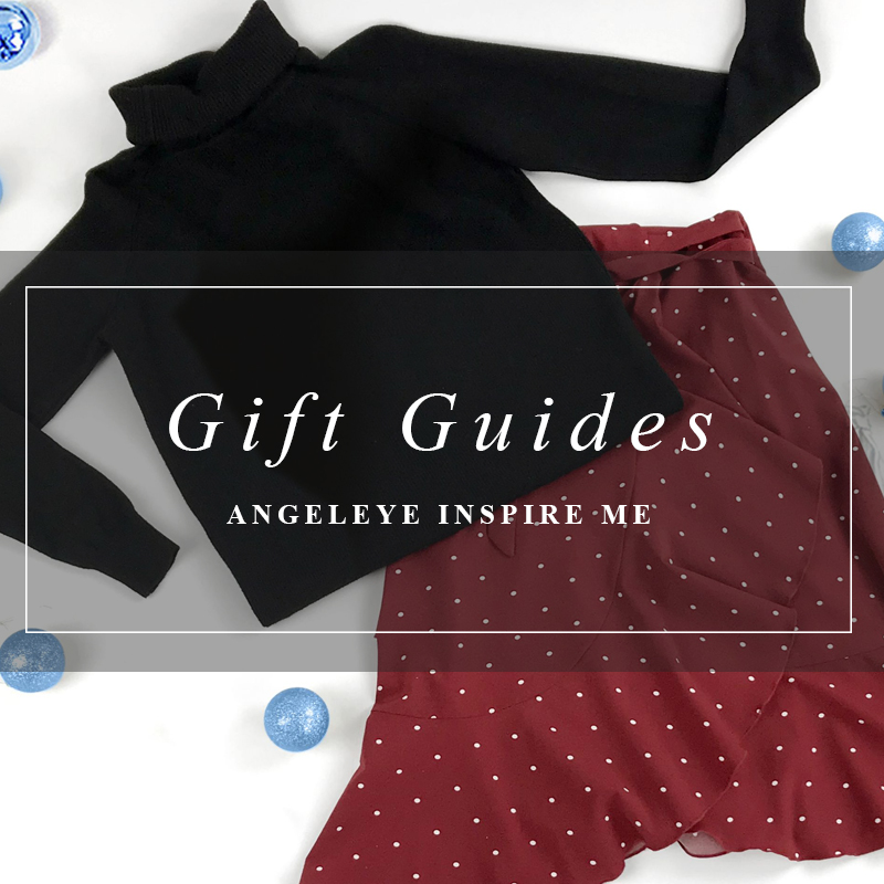 Gift guides | The best Christmas presents are clothes!