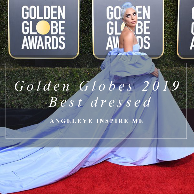 The Best Looks | Golden Globes 2019