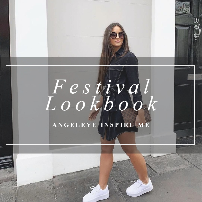 Festival Lookbook