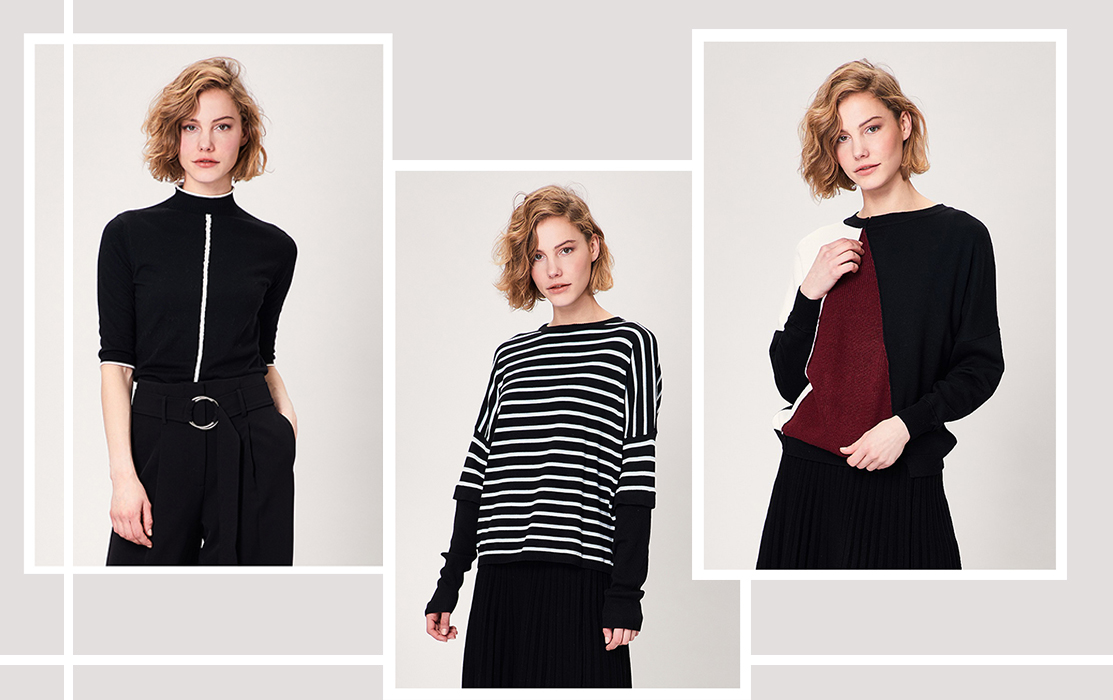 jumper autumn winter