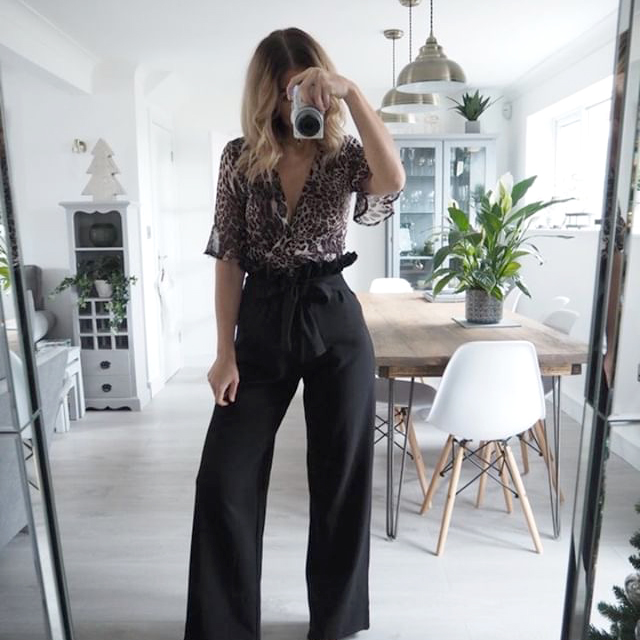 How to style | Fashion Lifestyle Blogger Kirsty Marr