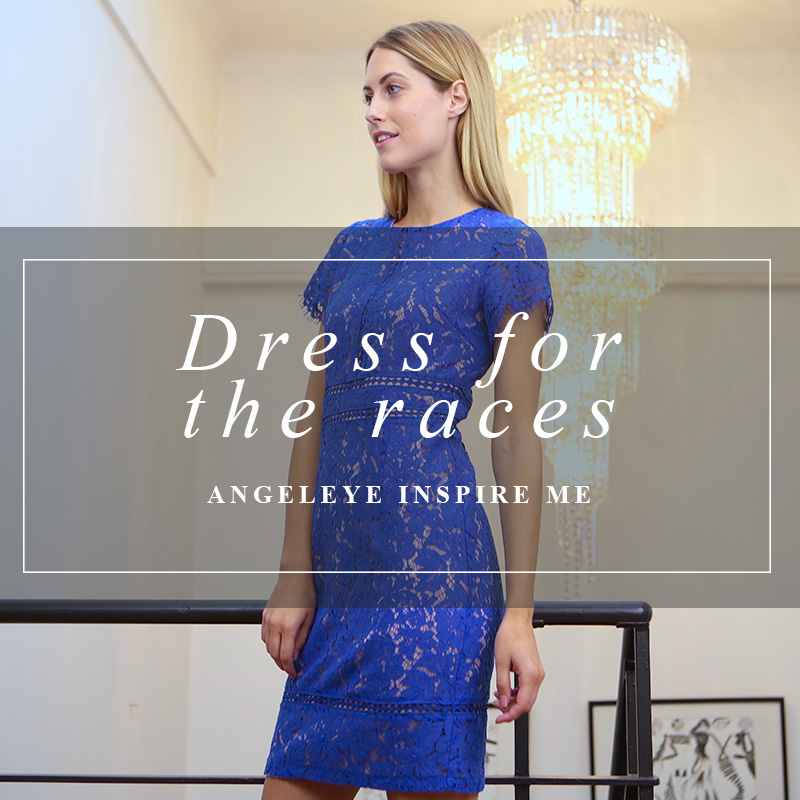 What to wear for the races 2019